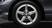 Комплект зимних колес Star Spoke 654 для BMW F20/F22