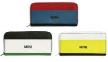 Кошелек MINI Tricolor Block