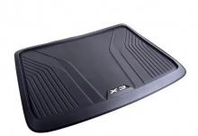 Коврик багажного отделения для BMW X3 G01