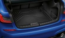 Коврик багажного отделения для BMW G22 4-серия