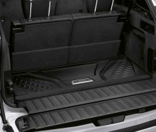 Коврик багажного отделения для BMW X7 G07