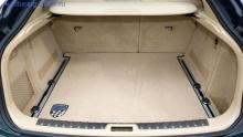 Коврик для багажного отделения BMW X5 E70
