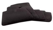 Комплект ножных ковриков для BMW E90 3-серия