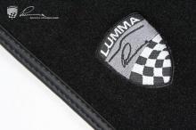 Коврики Lumma для BMW X6 F16