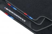Коврики M Performance для BMW X7 G07