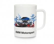 Кружка BMW Motorsport Cup