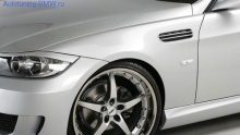 Крылья передние для BMW E90 3-серия