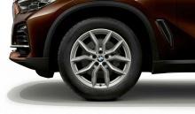 Литой диск BMW V-Spoke 734