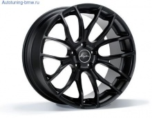 Литой диск Breyton Race GTS Matt Black