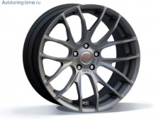 Литой диск Breyton Race GTS Matt Gun