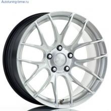 Литой диск Breyton Race GTS-R Hyper Silver
