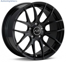 Литой диск Breyton Race GTS-R Matt Black