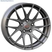 Литой диск Breyton Race GTS-R Matt Gun