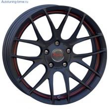 Литой диск Breyton Race GTS-R Matt Gun Red