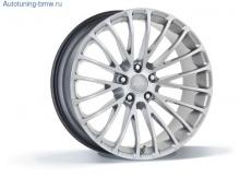 Литой диск Breyton Race LS Hyper Silver