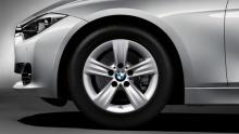 Литой диск BMW V-Spoke 390