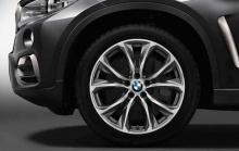 Комплект литых дисков BMW V-Spoke 597