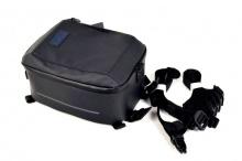 Маленькая сумка Black Collection на бак BMW R1200/1250GS/Adventure