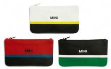Маленькая сумка MINI Tricolor Block Pouch