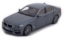 Миниатюрная модель BMW G30 5-серия