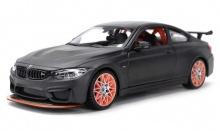 Миниатюрная модель BMW M4 GTS