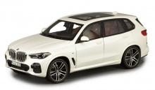 Миниатюрная модель BMW X5 G05