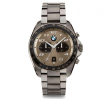 Мужской хронограф BMW Sport Chrono