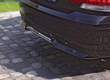 Накладка на задний бампер AC Schnitzer для BMW E65 7-серия