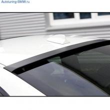 Накладка на стекло Lumma для BMW E92 3-серия