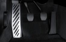 Упор под ногу BMW Performance