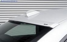 Накладка заднего стекла AC Schnitzerдля BMW E82 1-серия