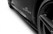 Накладки боковых порогов AC Schnitzer для BMW G30/M5 F90 5-серия