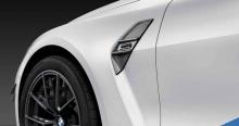 Накладки на крыло M Performance для BMW M4 G82