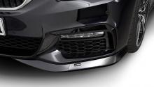 Накладки переднего бампера AC Schnitzer для BMW G30 5-серия