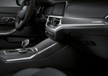 Внутренняя отделка салона M Performance для BMW G20 3-серия
