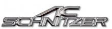 Наклейка эмблема AC Schnitzer