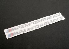 Наклейки BMW M Performance
