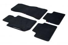 Ножные коврики M Performance для BMW G20 3-серия