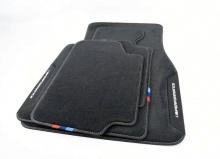 Ножные коврики M Performance для BMW G30 5-серия (рестайлинг)