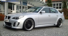 Обвес Kerscher для BMW E60 5-серия