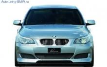 Обвес Lumma для BMW E60 5-серия