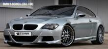 Обвес Prior Design для BMW E63 6-серия