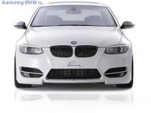 Обвес BMW E92 3-серия (CLR 350RS)