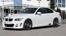 Обвес для BMW E92/E93 3-серия