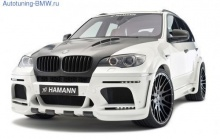 Обвес BMW X5M E70 «Flash EVO M»