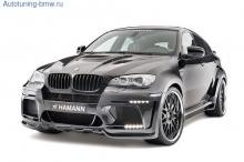 Обвес BMW X6M Hamann Tycoon EVO M