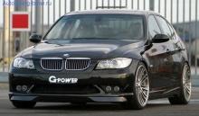 Обвес G-POWER для BMW E91 3-серия