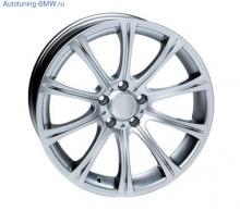 Оригинальный литой диск BMW, стиль 166