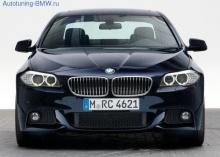 Оригинальный передний бампер М-стиль для BMW F07 GT 5-серия