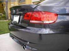 Оригинальный спойлер для BMW E90 3-серия